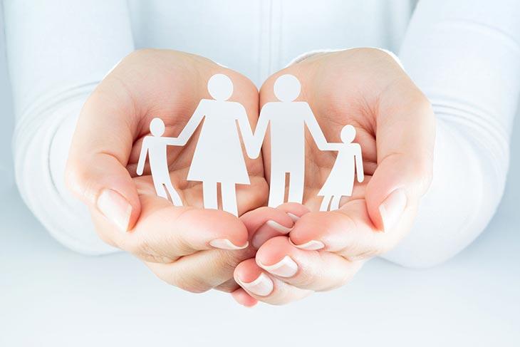 Apoio a Familiares
