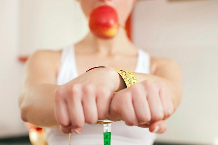 Tratamento Anorexia/Bulimia